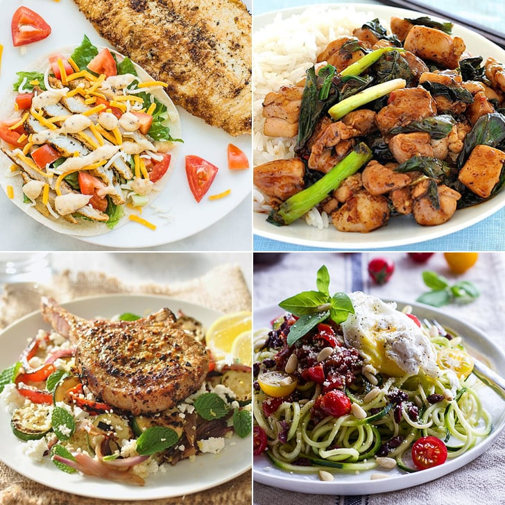 15-Minute Dinner Recipes For Kids | POPSUGAR Family