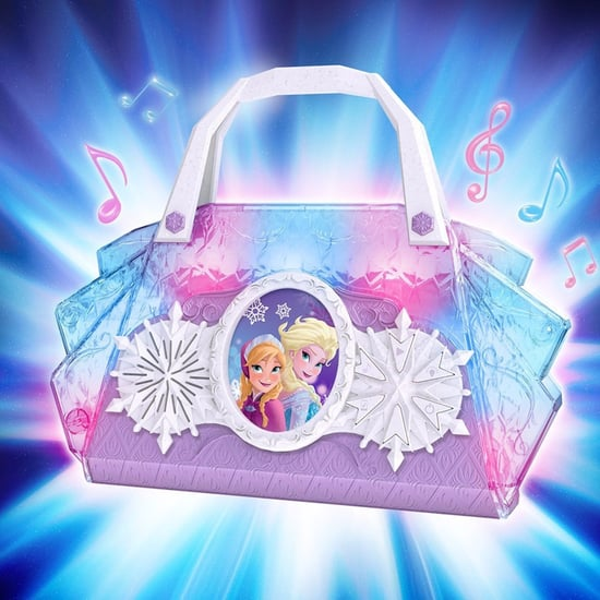 Disney Frozen Cool Tunes Sing-Along Boombox on Amazon
