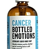 Liquid Soap For Cancer