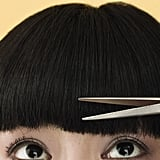 A Hairstylist's Tips For Trimming Your Hair