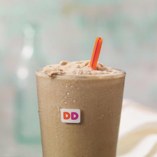 Dunkin' Donuts Frozen Coffee