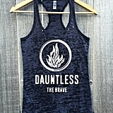 Tank Top ($20 and up)