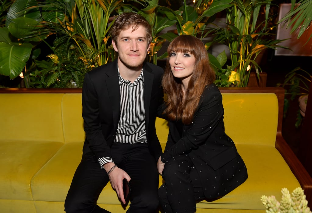 """If you found yourself wondering whether or not Bo Burnham was single after watching his latest Netflix special, Bo Burnham: Inside, you're not alone. Although he mentions that his bed is empty in """"Problematic"""" and dedicates an entire song to sexting, Bo has been dating Hustlers director Lorene Scafaria since 2013. Currently, Bo and Lorene reside in Los Angeles with their dogs, Bruce and Ramona.  It's unclear how they met, but the 30-year-old comedian credits the 43-year-old director with showing him the Hollywood ropes. Known for keeping details about their relationship private, the duo rarely mention each other on social media. However, Bo has frequently mentioned how Lorene has been an inspiration to him, even going so far as to dedicate Inside to her. """"For Lor, for everything,"""" the sweet dedication reads during Inside's end credits. Ahead, you can see some of their cutest pictures — if you're not already envious of their relationship.      Related:                                                                                                           The Songs From Bo Burnham: Inside Are Making a Literal Difference (Metaphorically)"""