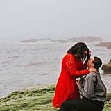 Laguna Beach Surprise Proposal