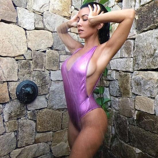 Sexy Kardashian-Jenner Instagram Pictures 2018
