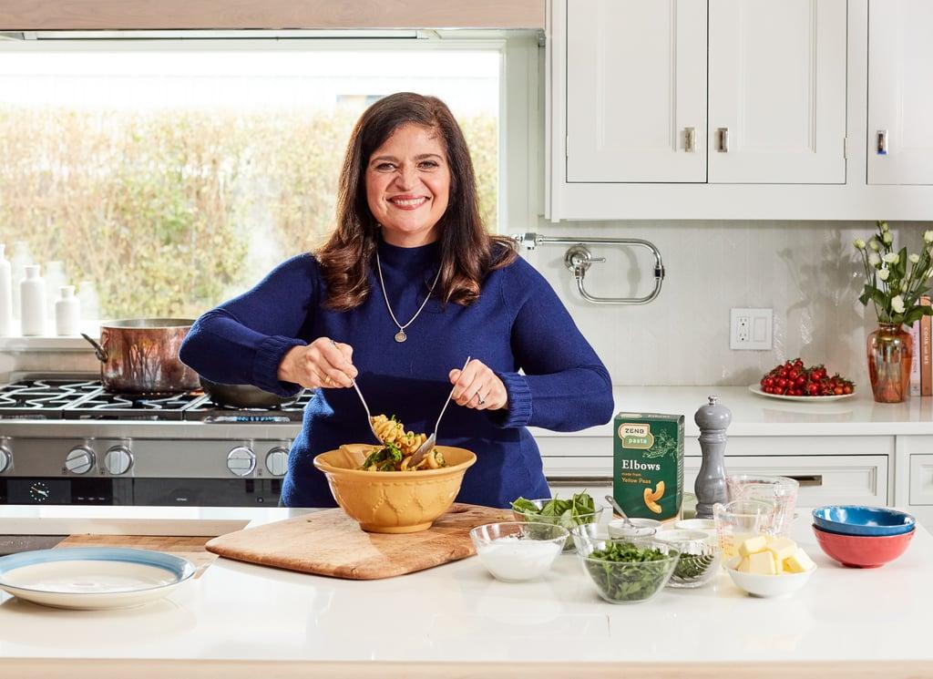 Alex Guarnaschelli Top 3 Plant-Based Pasta Recipes | Photos