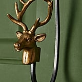 Reindeer Wreath Hook