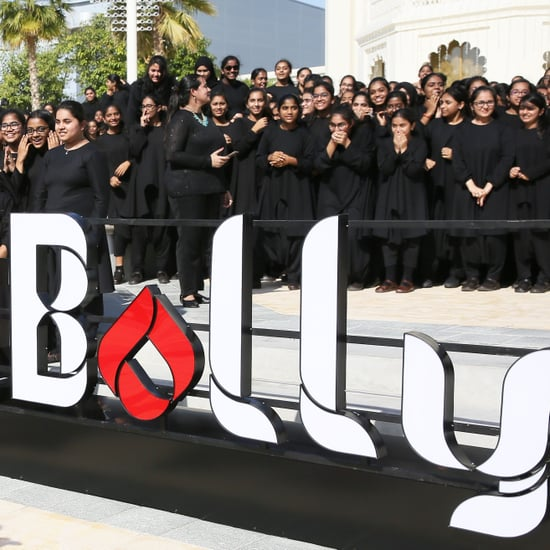 Bollywood Legend AR Rahman Surprises Dubai Schoolgirls