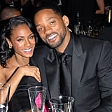 "On Jada being his best friend: ""For us, at the end of the day, it comes down to you either want what's best for the other person or you don't. At the core of it for us is friendship. It's like, 'That's my best friend.'"" On his and Jada's secret to their long-lasting marriage: ""We've been married 20 years and we've been asking ourselves [what's the secret to marriage] and really at the end of the day it's just not quitting. You can't expect it to be easy, it's like our marriage was the most difficult, grueling, excruciating thing that we have ever taken on in our lives and you know, were just not quitters. If there is a secret I would say is that we never went into working in our relationship. We only ever worked on ourselves individually, and then presented ourselves to one another better than we were previously."""