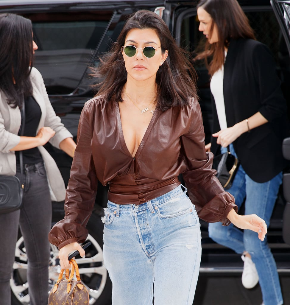 17 Celebrity Fall Denim Looks That Feel So On Right Now