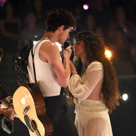 Shawn Mendes Camila Cabello 2019 MTV VMAs Performance Video