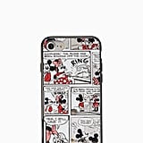 Kate Spade New York Minnie Comic Iphone Case