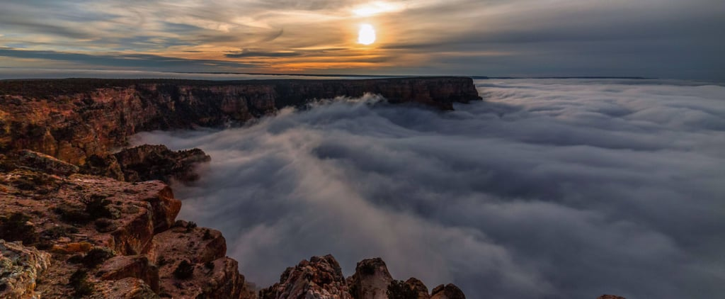 This Time-Lapse Video of the Grand Canyon Will Make You Feel So Incredibly Small