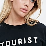 Mother Tourist T-Shirt