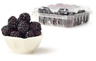 Blackberry-Pineapple Sidecar