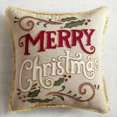 merry christmas pillow 30