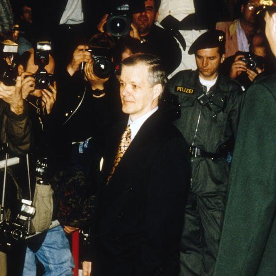 Crime Scene: Who Was Killer Jack Unterweger?