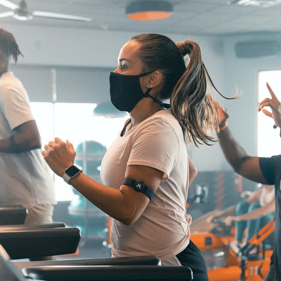 What Is the Orangetheory Infinity Workout?