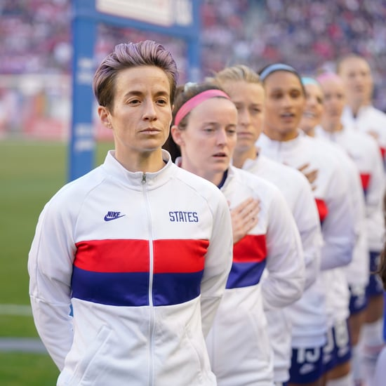 US Soccer Repeals Anthem Policy