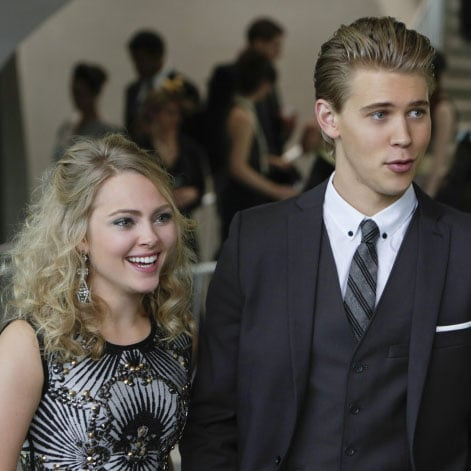 The Carrie Diaries Season Two Style