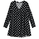POPSUGAR Babydoll Dress