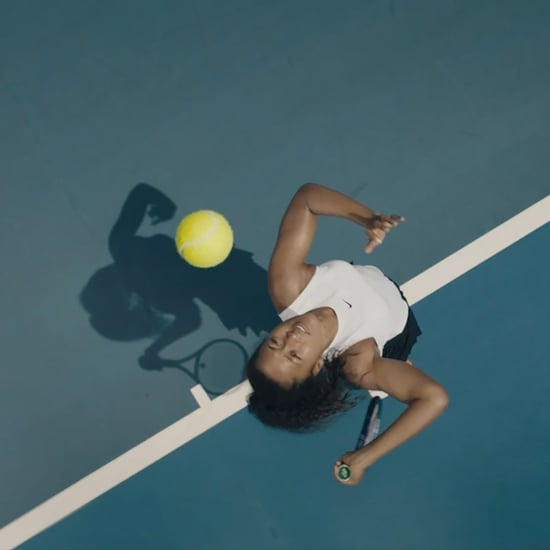 "Watch Naomi Osaka's Tokyo Olympics ""Stronger Together"" Video"