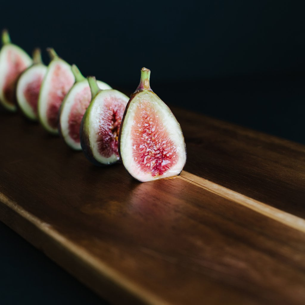 Try figs for a clear complexion
