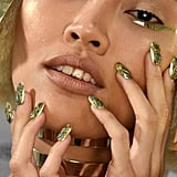 These Jaw-Dropping Nail Art Looks Took 600 Hours to Create!