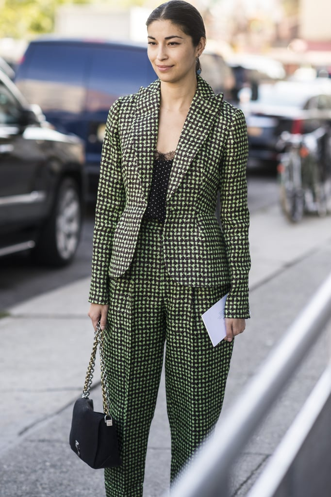 New York Fashion Week, Day 7