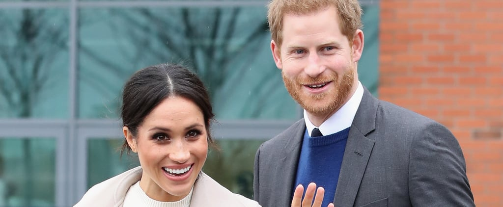 Prince Harry's New Healthy Lifestyle Includes Green Juice and Yoga, Thanks to Meghan Markle