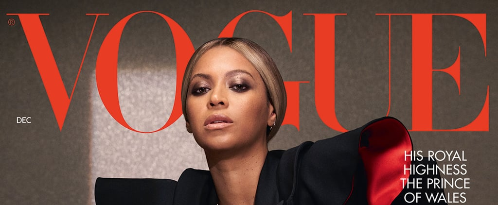 Beyoncé Quotes on Family and Uplifting Black Voices in 2020