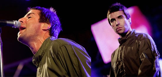 Oasis' Spokesperson Played Down Reports He Stormed Off Stage At A Gig, But Are You Bored Of Liam Gallagher's Tantrums?