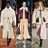 Fall Fashion Trends 2020: Shearling Outerwear