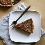 The Best Low-Carb, Keto-Friendly Pecan Pie Recipe