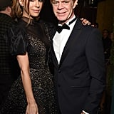Pictured: Kate Beckinsale and William H. Macy