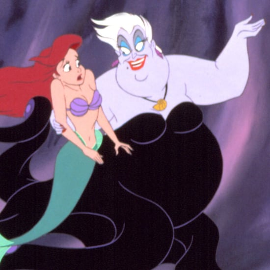 Disney Villains TV Series on Disney Streaming Service