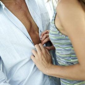 Sex Could Be the Secret to Longevity