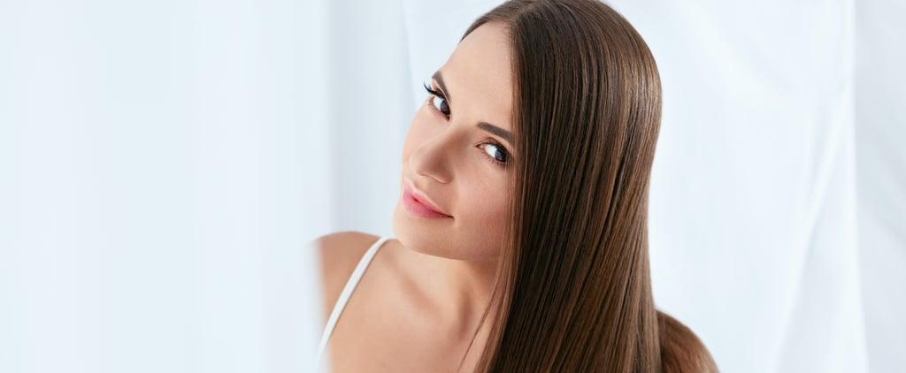 كم هي المدة التي يستغرها الشعر للنمو؟