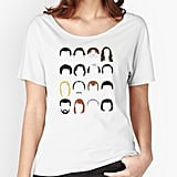 The Office T-Shirt, $32.66