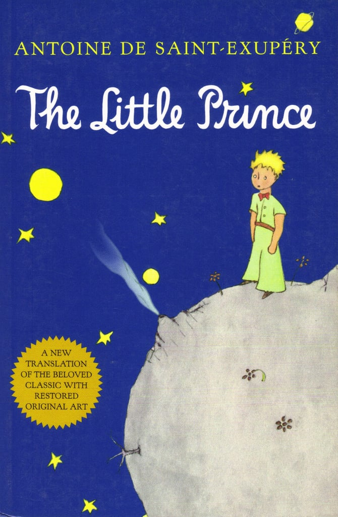 Image result for The Little Prince book vs netflix