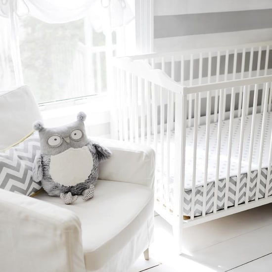 Bumperless Crib Sets For Baby