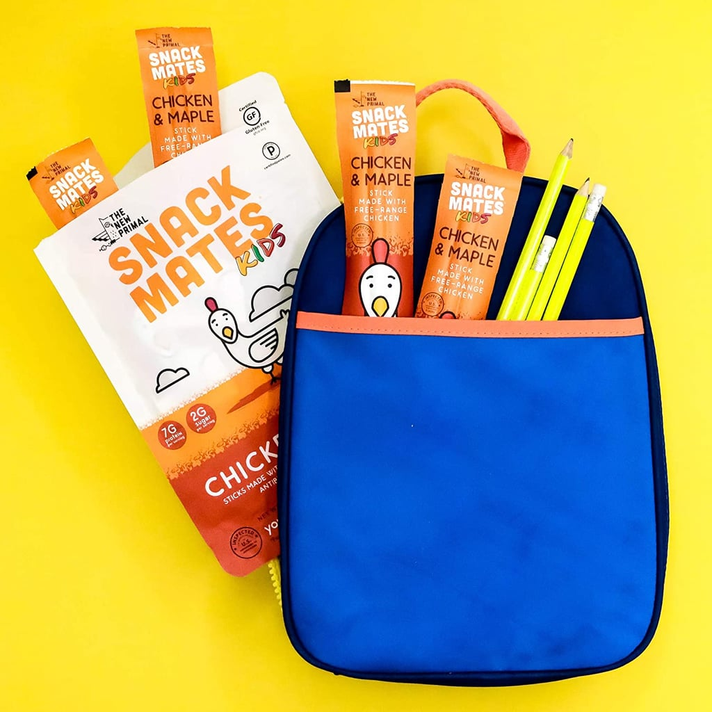 Healthy School Snacks For Kids on Amazon