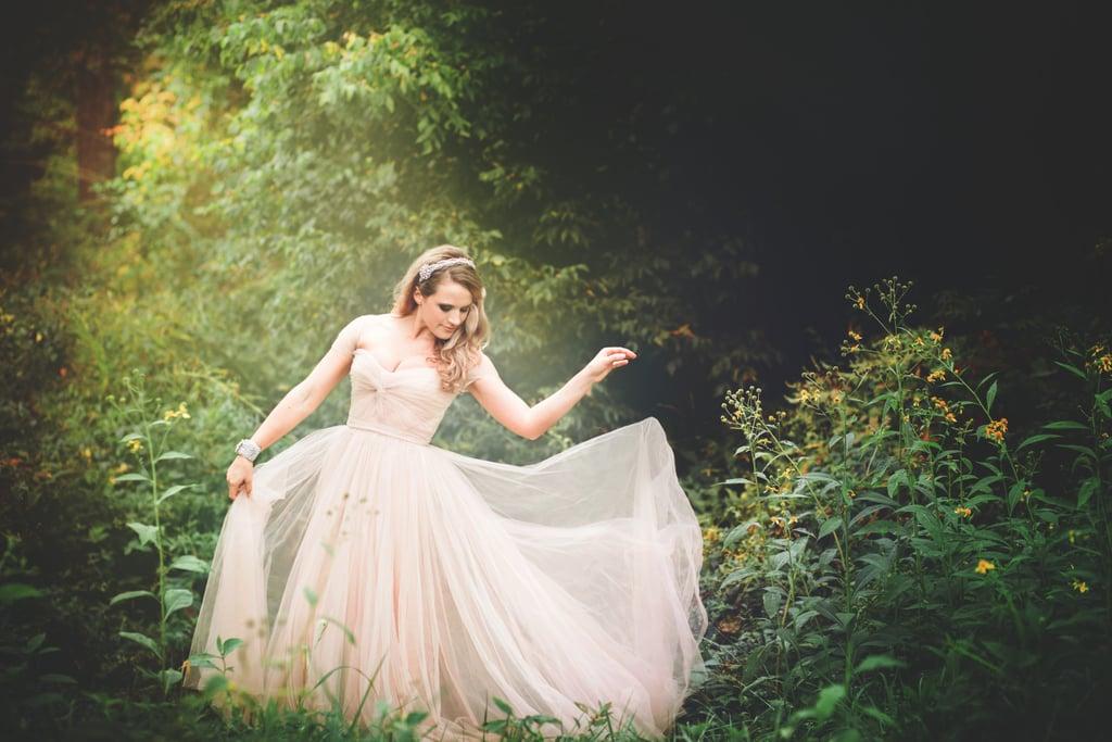 Tips For Taking Pretty Bridal Portraits