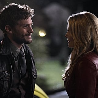 Emma and Sheriff Graham