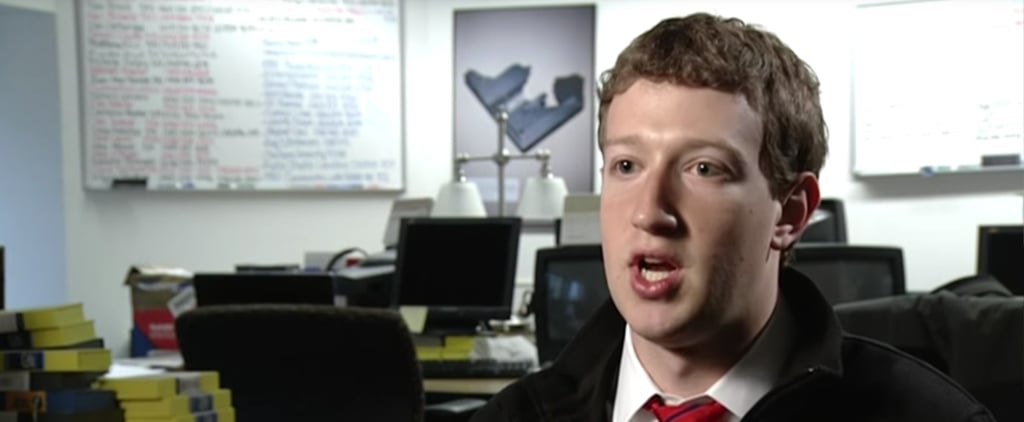 "Facebook's Mark Zuckerberg in 2009: ""We're Not Going to Share People's Information"""