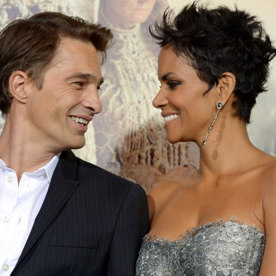 Halle Berry Is Pregnant With Second Child | Video