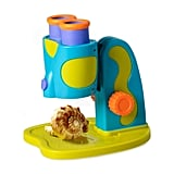 For 4-Year-Olds: Educational Insights GeoSafari Jr. My First Microscope