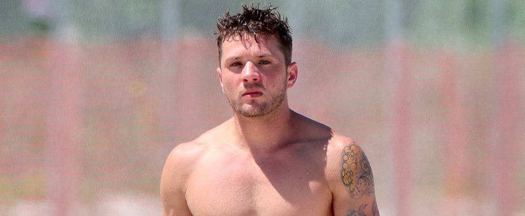 17 Ryan Phillippe Shirtless Photos That Might Just Get You Pregnant