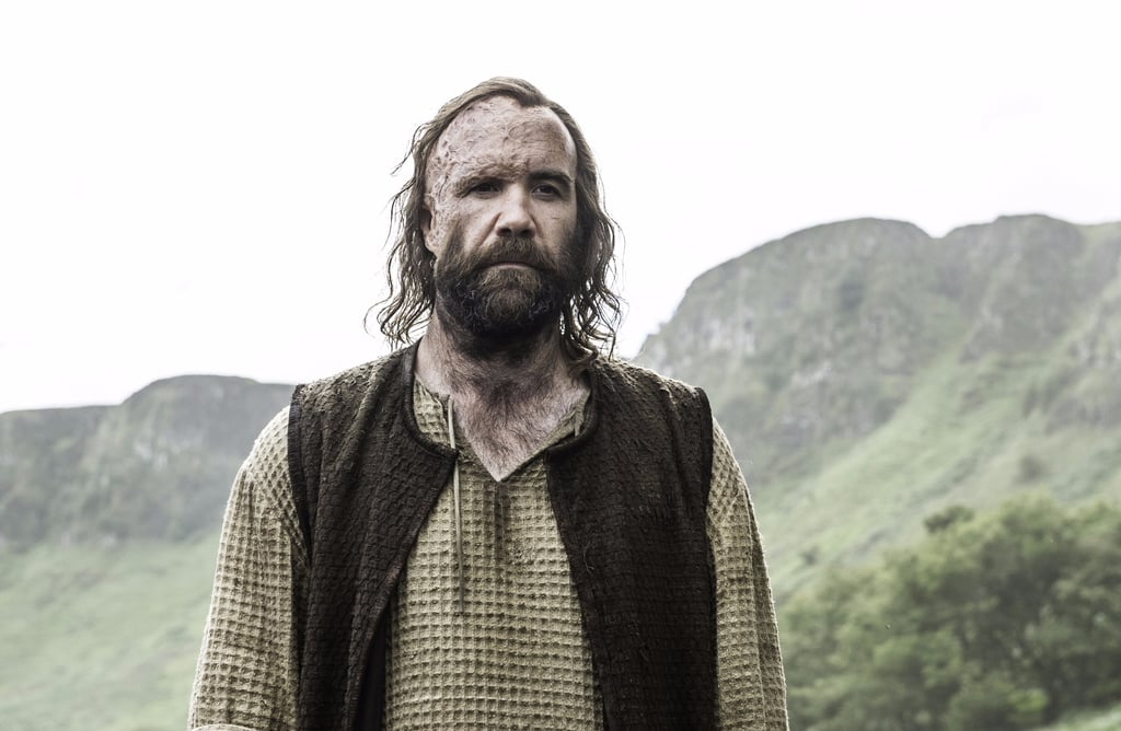 What Does The Hound Look Like in Real Life?