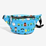 Loungefly Disney Pixar Toy Story 4 Characters Fanny Pack